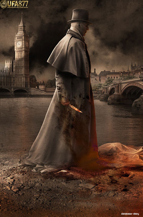 Jack the Ripper 2