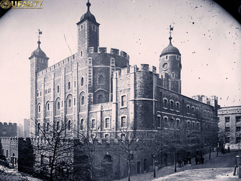 Tower of London 3