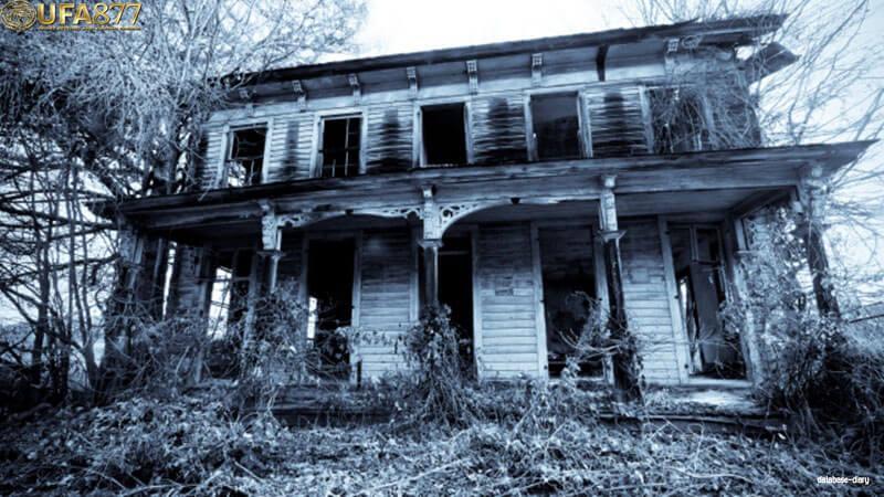 สยองบ้านใหม่ในฝัน