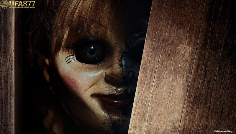 ตุ๊กตาสื่อรักสองเรา